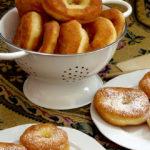 Polish Apple Pancakes Racuchy