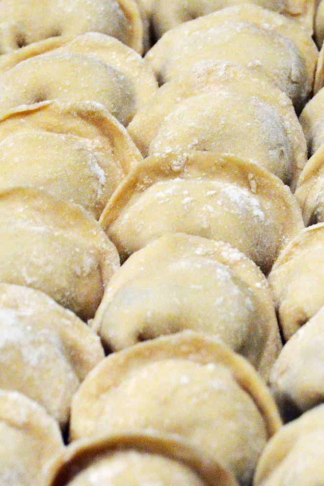 Best gluten free pierogi dough recipe
