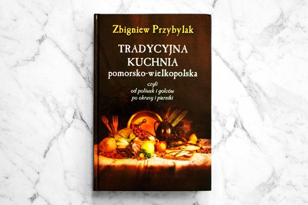 My Polish Cookbook Collection
