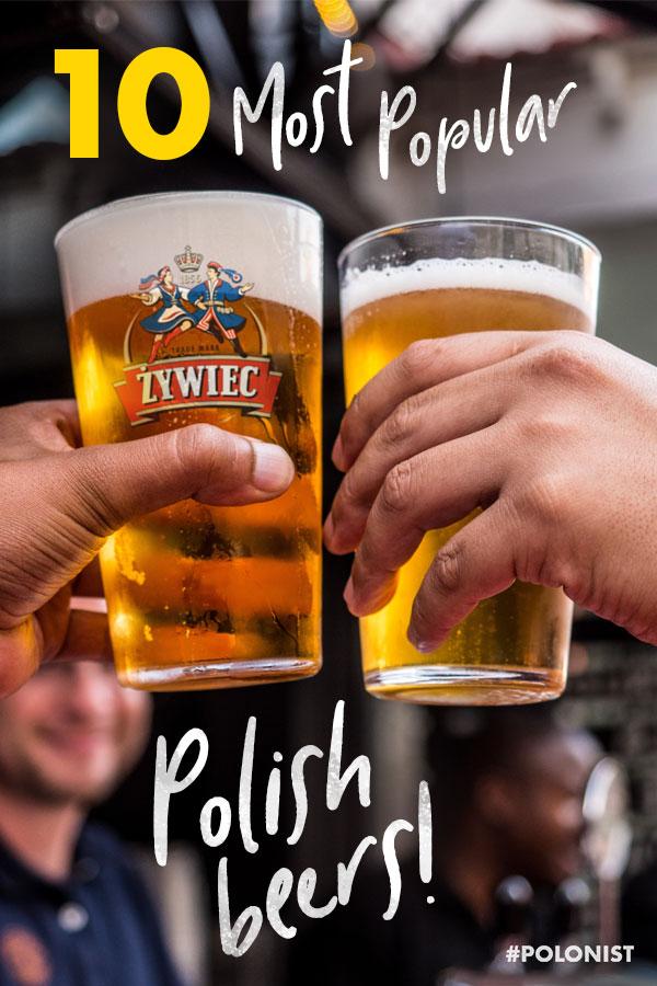 10 Most Popular Polish Beer Brands