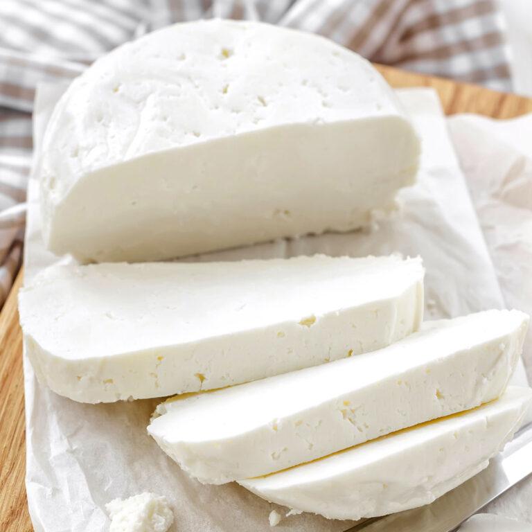 Twaróg: Polish Farmer's Cheese