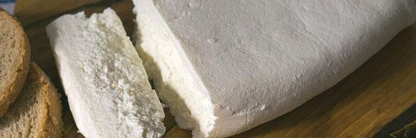 twaróg farmer's cheese